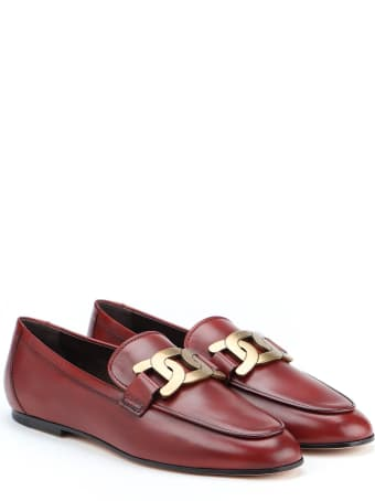 Tod's Loafer Chain