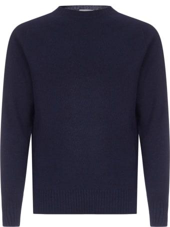 Officine Générale Seamless Wool Sweater