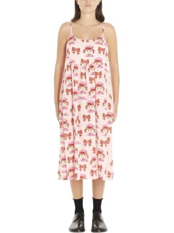 Comme Des Garçons Girl 'girls' Dress