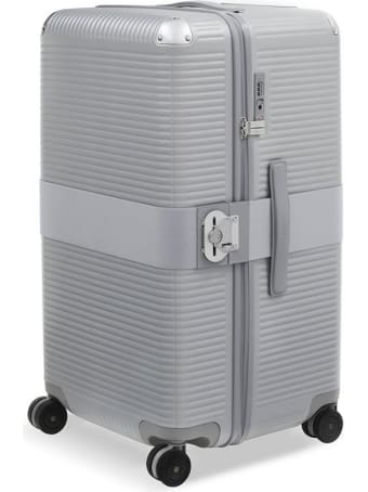 FPM Bank Zip-trunk On Wheels M