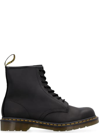 Dr. Martens 1460 Leather Combat-boots