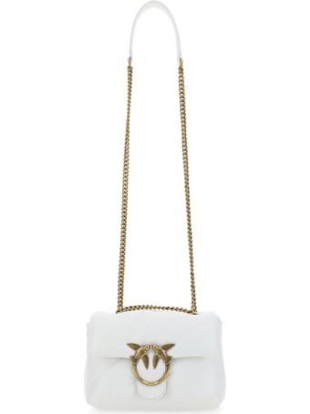 Pinko Love Mini Puff Shoulder Bag