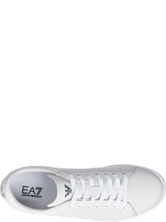 EA7 Emporio Armani Kane Sneakers