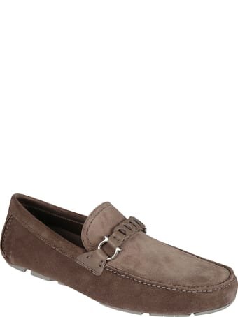 Salvatore Ferragamo Stuart Loafers