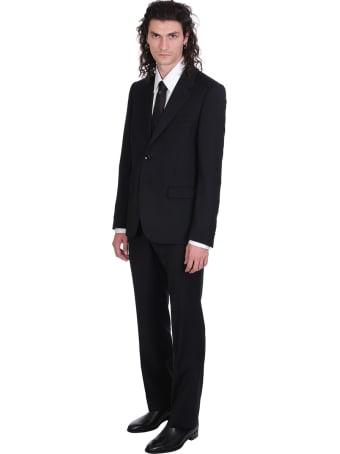 IRO Jhimpants Pants In Black Wool
