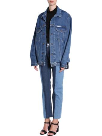Forte Couture Super Maxi Jacket