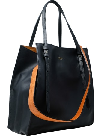 Avenue 67 Leather Aurora Bag