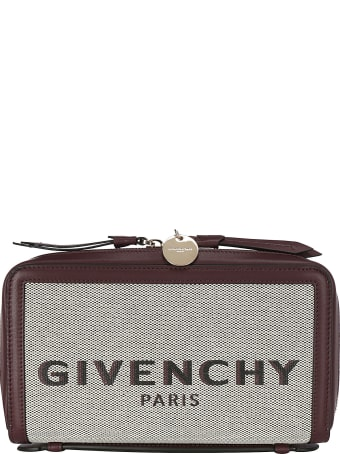 Givenchy Bond Large Wallet