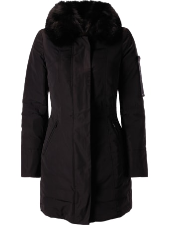 Peuterey Metropolitan Sa 01 Fur Jacket