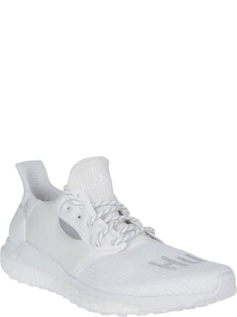 Adidas by Pharrell Williams Pharrell Solar Hu Proud Sneakers