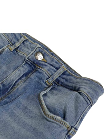 Liu-Jo Denim Jeans