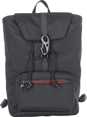 Alexander McQueen Urban Backpack