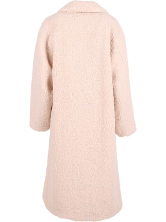 STAND STUDIO 'maria' Polyester Coat