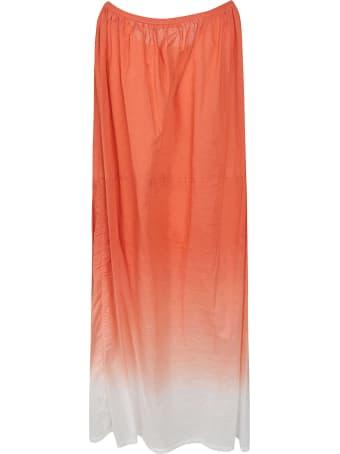 Plantation Classic Sleeveless Long Dress