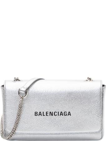 Balenciaga Everyday Chain Wallet