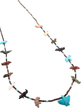 Jessie Western Necklace