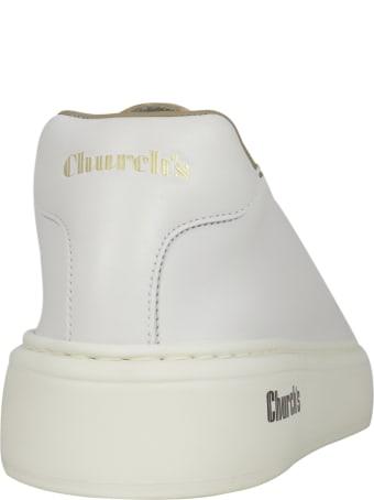 Church's Mach 1 Sneaker