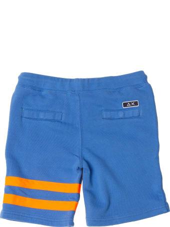 Sun 68 Sun68 Cotton Sweatpants
