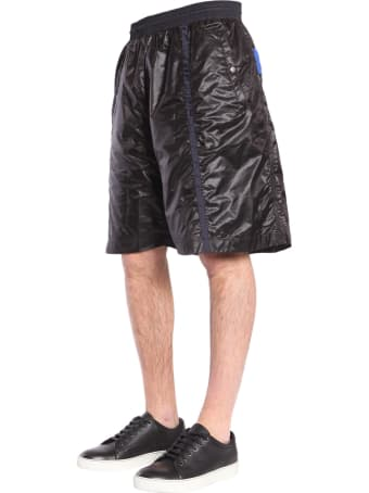 Diesel Black Gold Pantastic Shorts