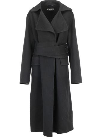 Tom Ford Long Coat