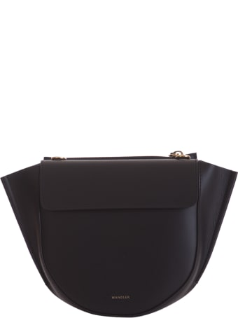 Wandler Mini Hortensia Tote Bag