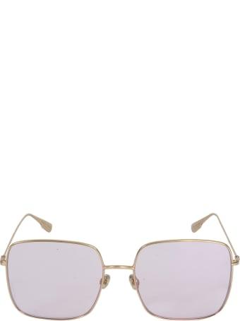 Dior Homme Square Sunglasses
