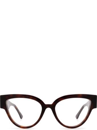 AHLEM Ahlem Rue De Sofia Optic Light Turtle Glasses