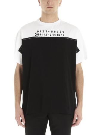 Maison Margiela 'mako' T-shirt