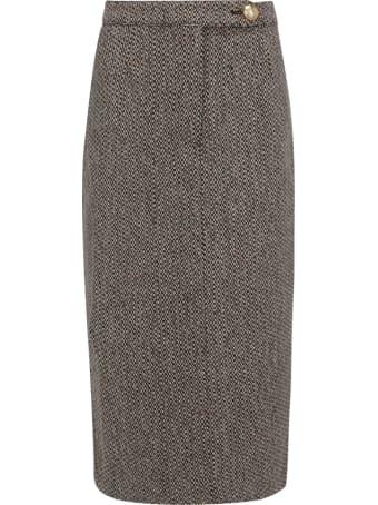 Manoush Long Skirt