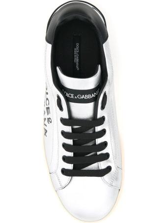 Dolce & Gabbana Portofino Classic Sneakers
