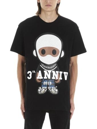 ih nom uh nit 'future 3 Anniv' T-shirt