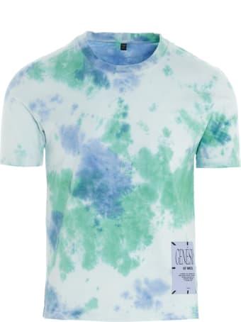 McQ Alexander McQueen 'genesis Ii' T-shirt