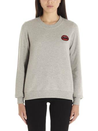 Markus Lupfer 'lara Lip Leonie' Sweater