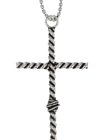 GIACOMOBURRONI Necklace