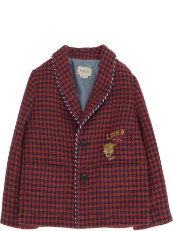 Gucci Junior Blazer