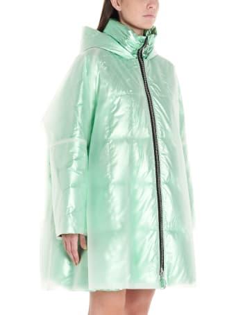 IENKI IENKI 'shiney Nylon' Jacket
