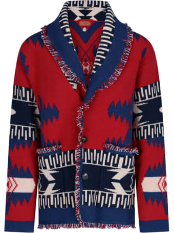 Alanui Regenerated Icon Cardigan