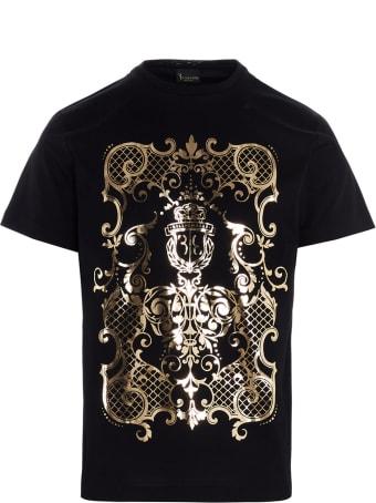 Billionaire 'baroque' T-shirt