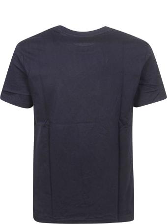Ralph Lauren Embroidered Logo T-shirt