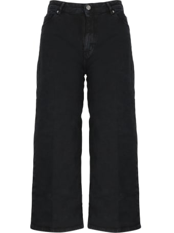 IRO Coulotte Jeans
