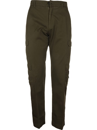 Martine Rose Grow Trousers