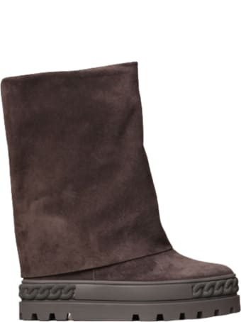 Casadei Renna Boots