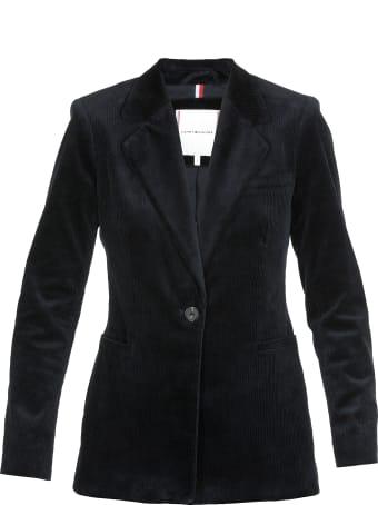 Tommy Hilfiger Ribbed Jacket