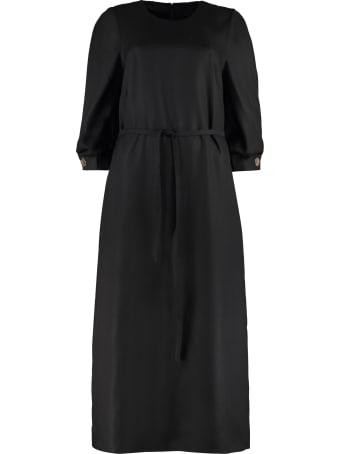 Mother Of Pearl Leanna Midi Dress