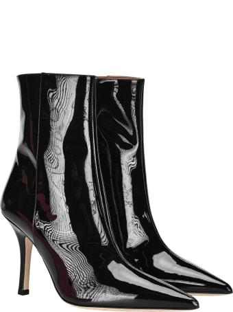 Paris Texas Mama Boots
