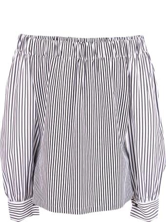 Max Mara 'conero' Cotton Shirt