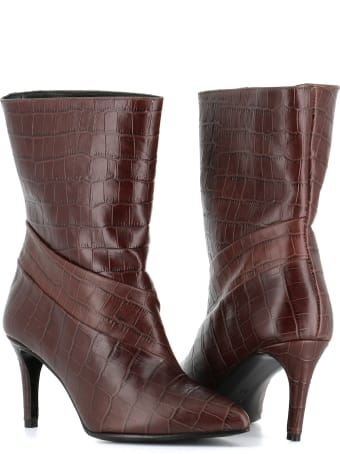 """Luca Valentini Ankle Boot """"sally"""""""