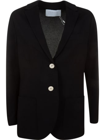 Harris Wharf London Loose Boyfriend Jacket