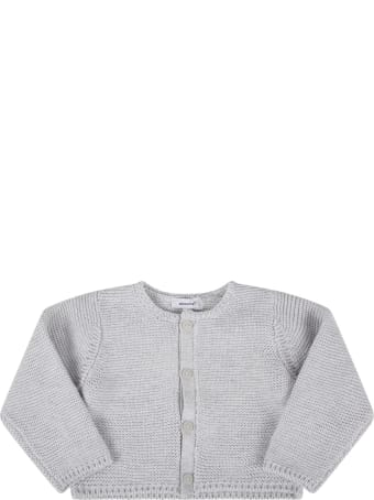 Absorba Grey Cardigan For Babykids