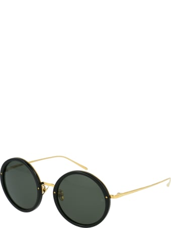 Linda Farrow Tracy Sunglasses